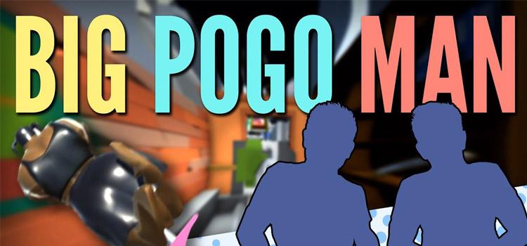 BIG POGO MAN Free Download Full Version Crack PC Game