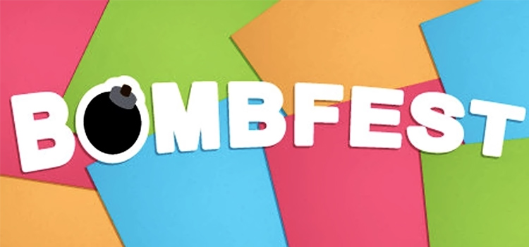 BOMBFEST Free Download Full Version Crack PC Game Setup