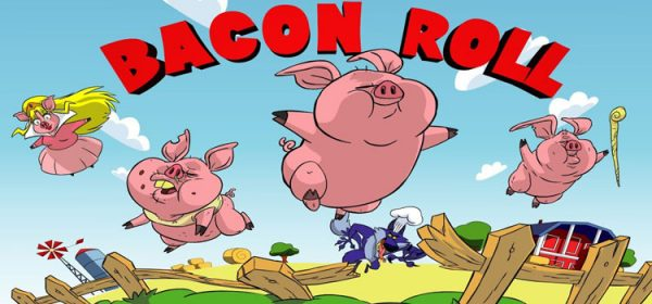 Bacon Roll Free Download FULL Version Crack PC Game