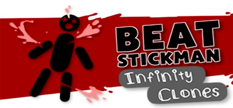 Beat Stickman Infinity Clones Free Download Full PC Game