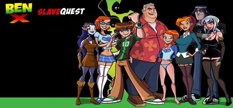 Ben X Slave Quest Free Download FULL Version PC Game