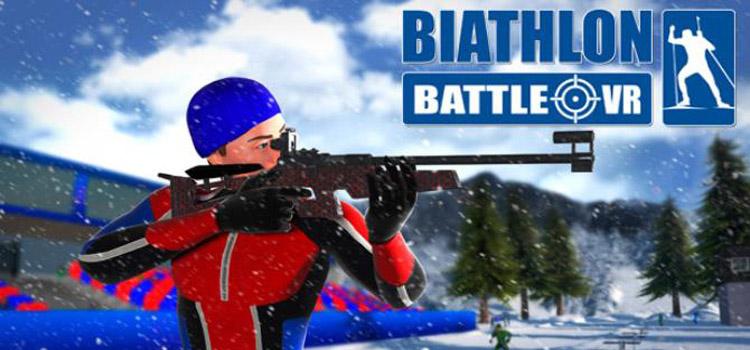 Biathlon Battle VR Free Download FULL Version PC Game