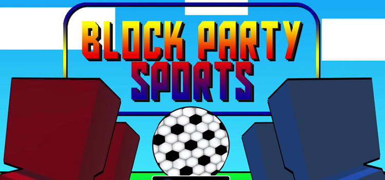 Block Party Sports Free Download FULL Version PC Game
