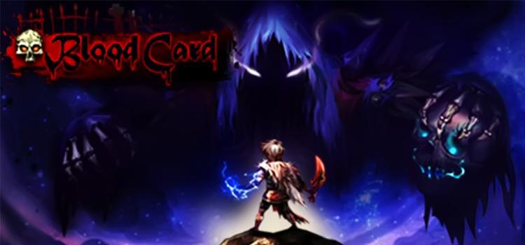 Blood Card Free Download FULL Version Crack PC Game