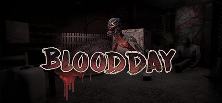 Blood Day Free Download FULL Version Crack PC Game