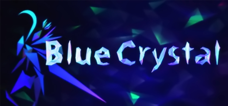 Blue Crystal Free Download FULL Version Crack PC Game