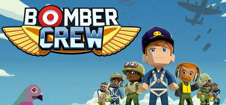 Bomber Crew USAAF Free Download FULL Version PC Game