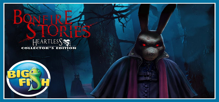 Bonfire Stories Heartless Free Download FULL PC Game