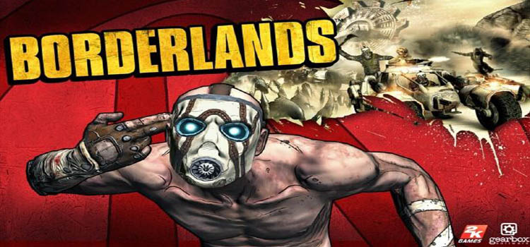 Borderlands Free Download FULL Version Crack PC Game