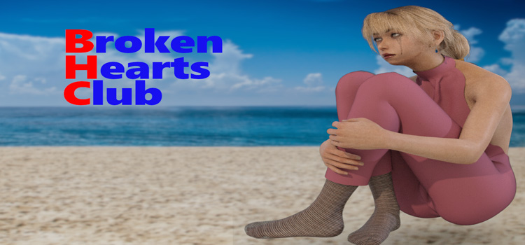 Broken Hearts Club Free Download FULL Version PC Game