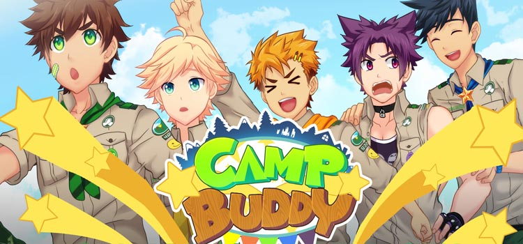Camp Buddy Free Download FULL Version Crack PC Game