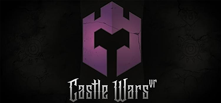 Castle Wars VR Free Download Full Version Crack PC Game