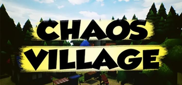 Chaos Village Free Download Full Version Crack PC Game