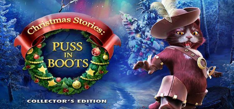 Christmas Stories Puss In Boots Free Download Full PC Game