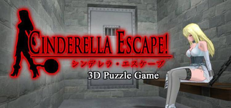 Cinderella Escape R12 Free Download Full Version PC Game