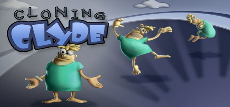 Cloning Clyde Free Download Full Version Crack PC Game
