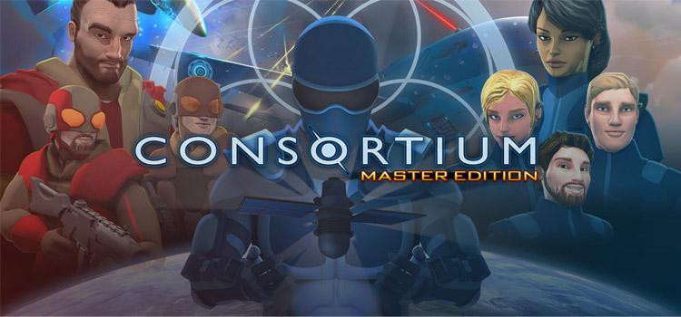 Consortium 2019 Rebalance Free Download FULL PC Game