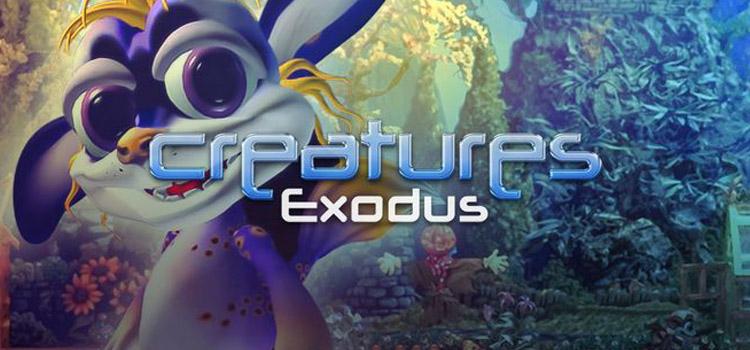 Creatures Exodus Free Download Full Version Crack PC Game