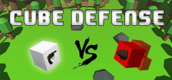 Cube Defense Free Download FULL Version Crack PC Game