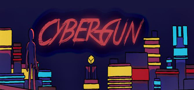 Cyber Gun Free Download FULL Version Crack PC Game