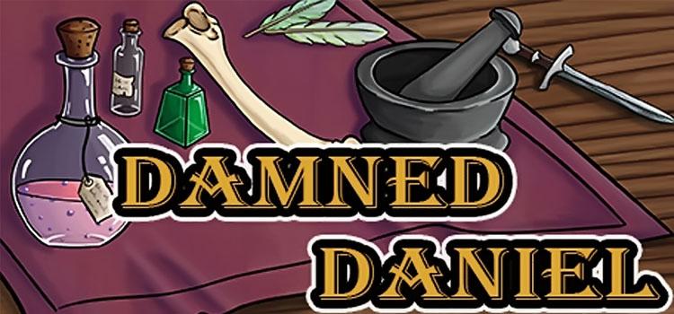 Damned Daniel Free Download Full Version Crack PC Game