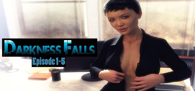 Darkness Falls Free Download Full Version Crack PC Game