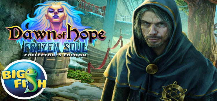 Dawn Of Hope The Frozen Soul Free Download PC Game