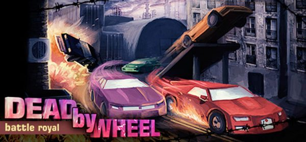Dead By Wheel Battle Royal Free Download FULL PC Game
