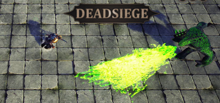 Deadsiege Free Download FULL Version Crack PC Game