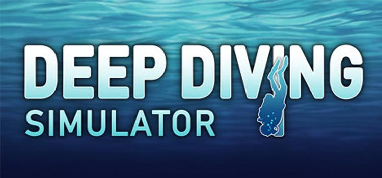 Deep Diving Simulator Free Download Full Version PC Game