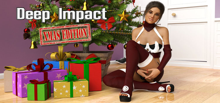 Deep Impact Xmas Edition Free Download FULL PC Game