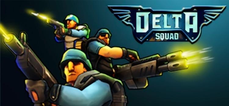 Delta Squad Free Download FULL Version Crack PC Game