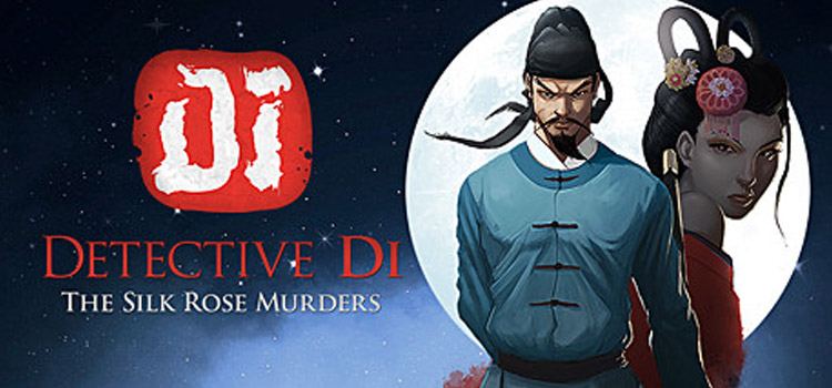 Detective Di The Silk Rose Murders Free Download PC Game