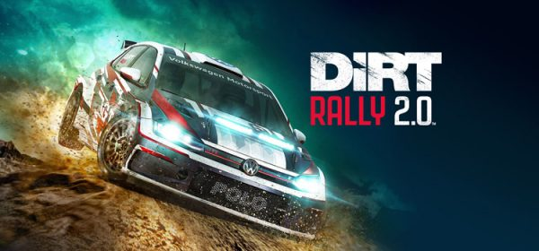 DiRT Rally 2.0 Free Download Full Version Crack PC Game