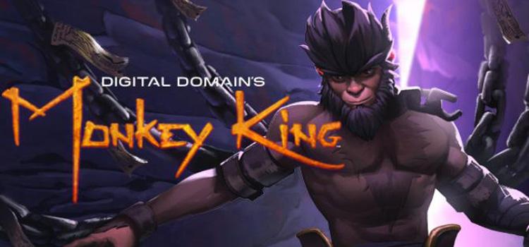 Digital Domains Monkey King Free Download Full PC Game