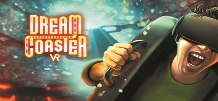 Dream Coaster VR Free Download Full Version Crack PC Game