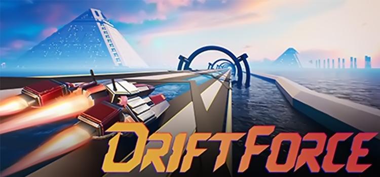 DriftForce Free Download FULL Version Crack PC Game