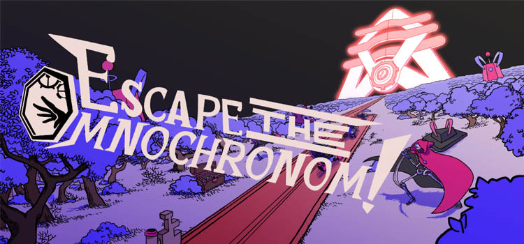 Escape The Omnochronom Free Download Full Version PC Game