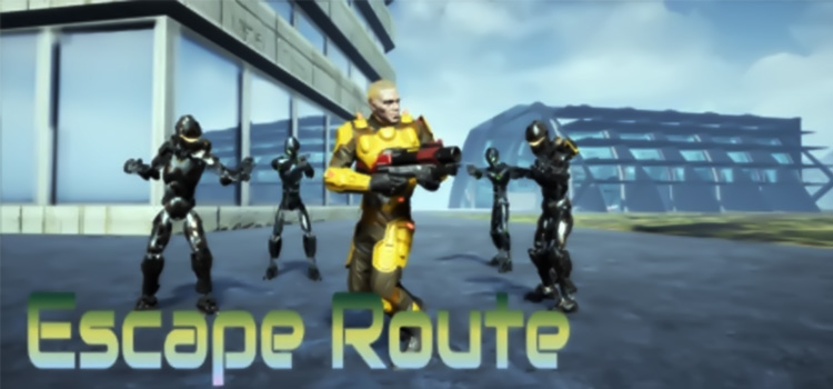 EscapeRoute Free Download FULL Version Crack PC Game