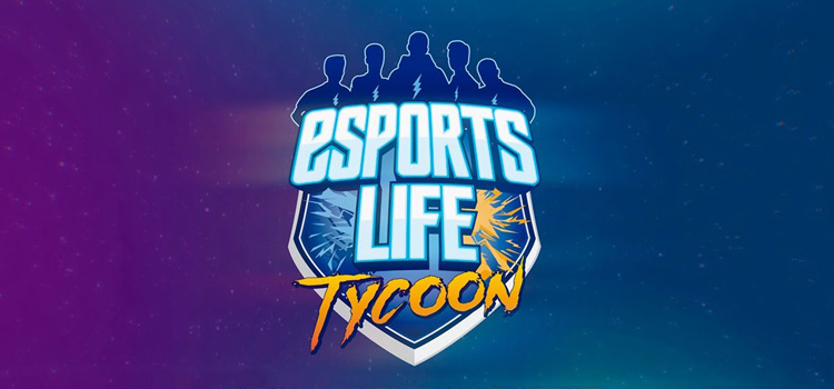 Esports Life Tycoon Free Download Full Version PC Game