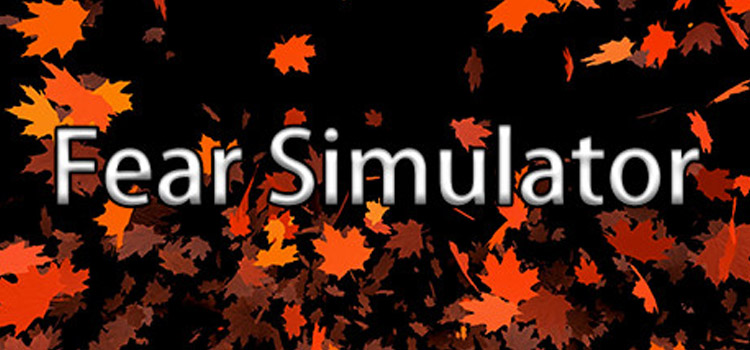 Fear Simulator Free Download Full Version Crack PC Game