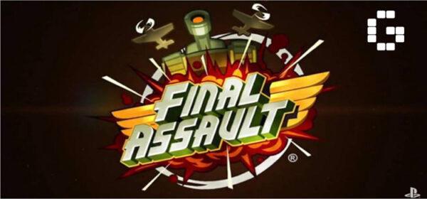 Final Assault Free Download FULL Version Crack PC Game