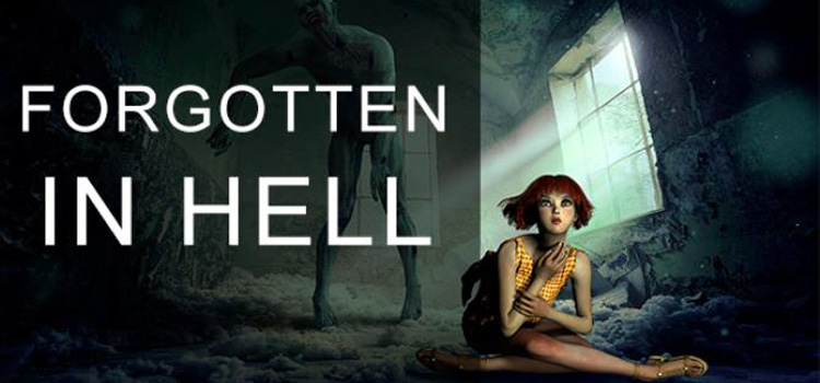 Forgotten In Hell Free Download FULL Version PC Game