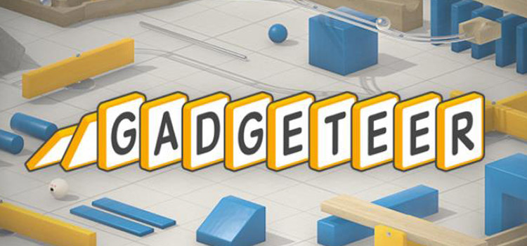 Gadgeteer Free Download FULL Version Crack PC Game