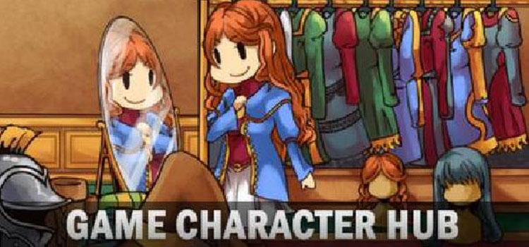 Game Character Hub Free Download FULL Version PC Game