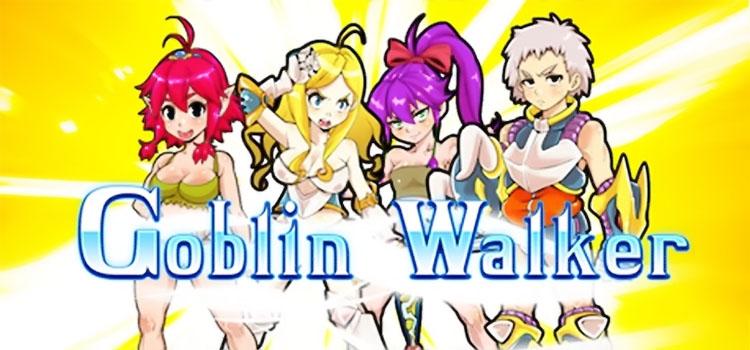Goblin Walker Free Download FULL Version Crack PC Game