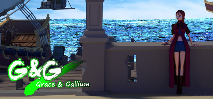 Grace And Gallium Free Download FULL Version PC Game