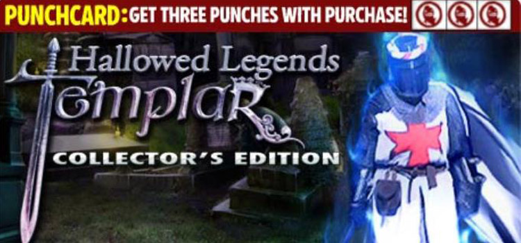 Hallowed Legends Templar Free Download FULL PC Game
