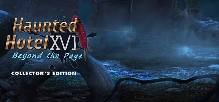 Haunted Hotel Beyond The Page Free Download Full PC Game