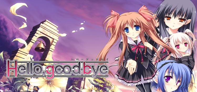 Hello Goodbye Free Download Full Version Crack PC Game